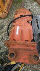 Hydraulic hammer for LIEBHERR A316LI