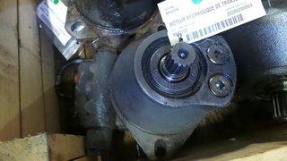 Translation hydraulic motor for LIEBHERR R934