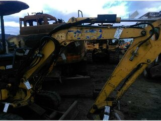 Boom for KOMATSU PC26MR-3
