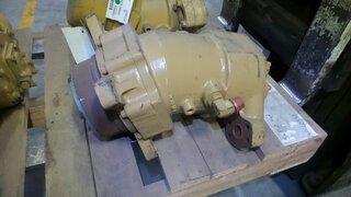 Translation hydraulic motor for CATERPILLAR 953