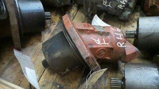 Translation hydraulic motor for OK RH6