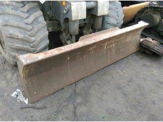 Excavator blade for LIEBHERR A914
