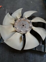 Fan for VOLVO EC180CL