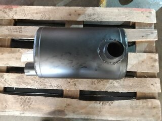 Muffler for CATERPILLAR 215
