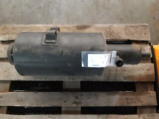 Muffler for CATERPILLAR D7R