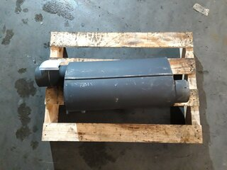Muffler for CATERPILLAR 120G