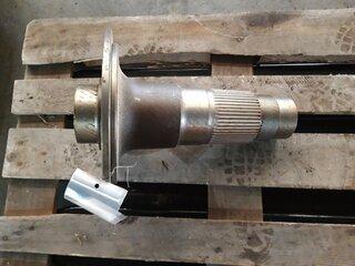 Wheel spindle for CATERPILLAR D4E