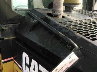 Handrail for CATERPILLAR 953C