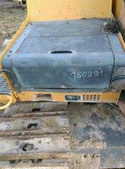 Trunk for LIEBHERR R964BHD