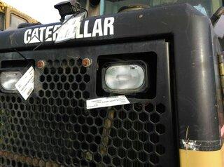 Lighting for CATERPILLAR 953C