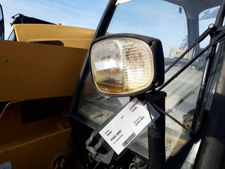 Lighting for CATERPILLAR TH220B