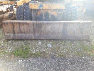 Excavator blade for LIEBHERR A902LI