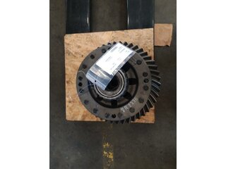 Differential for CATERPILLAR 966F