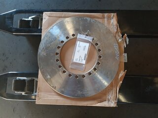 Brake for CATERPILLAR 950