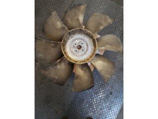 Fan for CASE CX135SR