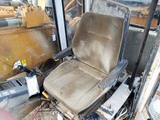 Seat for LIEBHERR R974