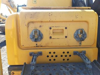 Trunk for VOLVO EC180BLC