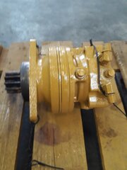Swing drive gear motor for CATERPILLAR 302.5