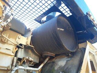 Muffler for CATERPILLAR 325LN