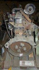 Diesel engine for POCLAIN 81CK
