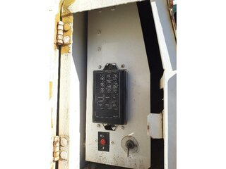 Fuse box for CATERPILLAR 325LN