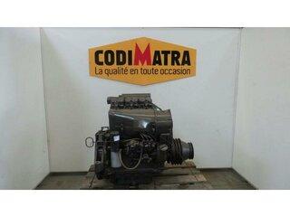 Diesel engine for POCLAIN TX