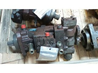 Advancement hydraulic motor for CASE 688P