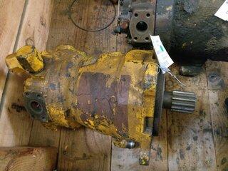 Advancement hydraulic motor for DYNAPAC CD4