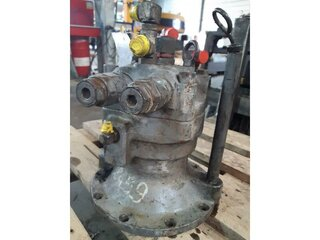 Swing hydraulic motor for NEW HOLLAND E145