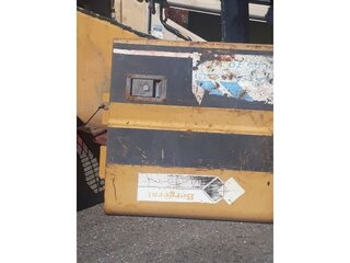 Compartment door for CATERPILLAR 320B