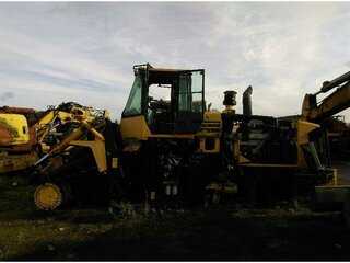 Used final drive for heavy equipment - Codimatra