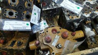 Hydraulic distributor for CASE 1188