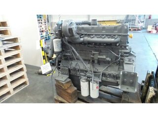 Diesel engine for FIAT HITACHI FH330-3