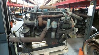 Diesel engine for MOXI 6225B