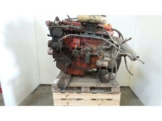 Diesel engine for MOXI MT30