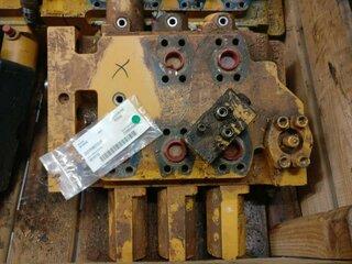 Hydraulic distributor for LIEBHERR R954B