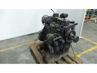 Diesel engine for FIAT KOBELCO E195