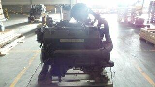 Diesel engine for OK RH30C