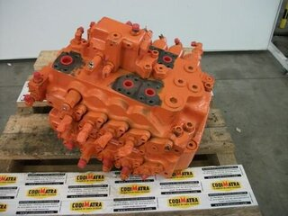 Hydraulic distributor for DOOSAN - DAEWOO S220LC-5