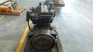 Diesel engine for FIAT KOBELCO EX95W