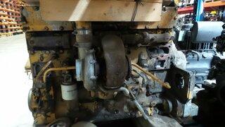 Diesel engine for TEREX 2566B