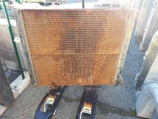 Oil cooler for FIAT HITACHI EX285