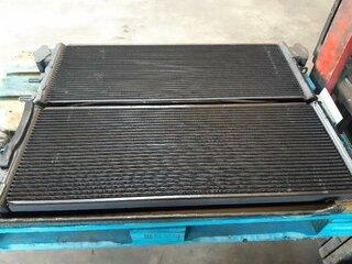 Oil cooler for KOMATSU PC180-7