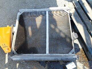 Oil cooler for CATERPILLAR 330L