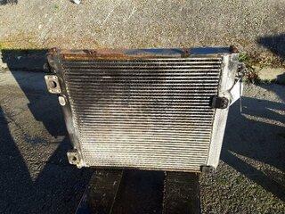 Oil cooler for VOLVO EC140BLC