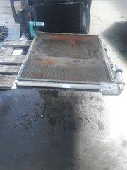 Oil cooler for KOBELCO SK210LC