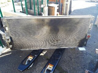 Oil cooler for LIEBHERR R946